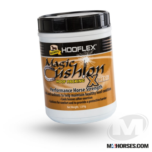 Hooflex Magic Cushion Extreme