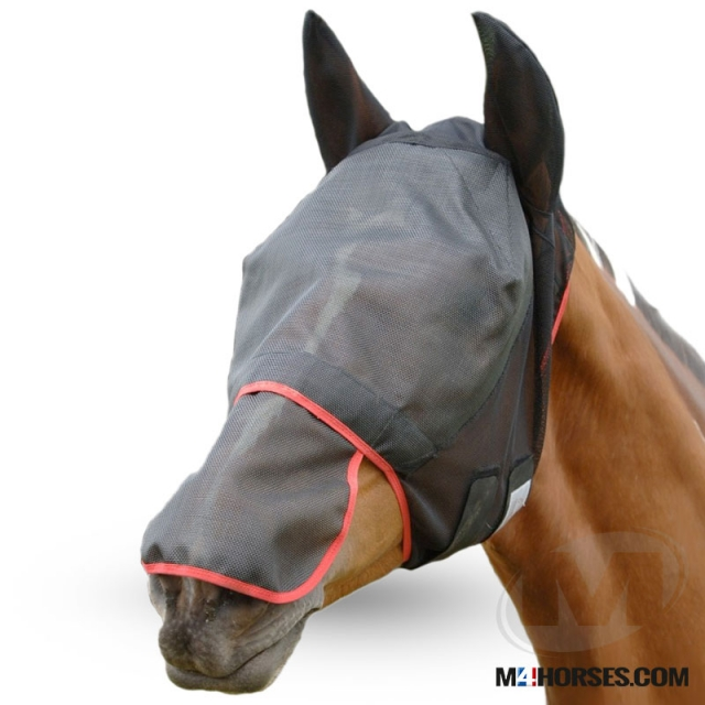 Field Relief Fly Max Mask
